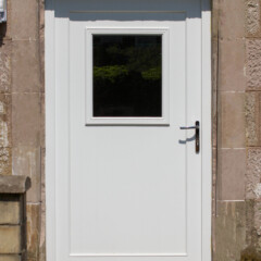 External Doorset